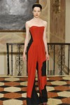 Yves Saint Laurent Designer Resort 2011