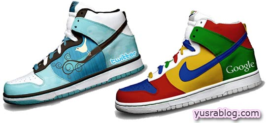 Adorable Customized Sneakers Collection