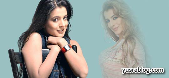 Amisha Patel Biography – Charming Indian Actress
