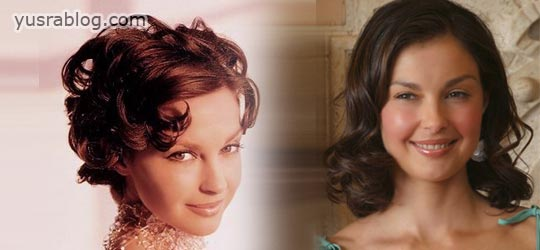 Ashley Judd Unique Short Pixie Haircuts