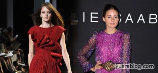 Paris Haute Couture – Elie Saab Autumn/Winter 2010/2011 Lookbook