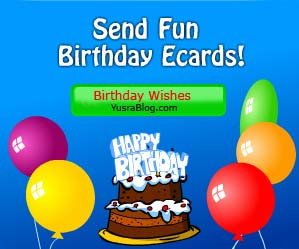 Birthday Messages Collection