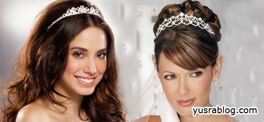 Hot Wedding Hairstyle Tips for Brides