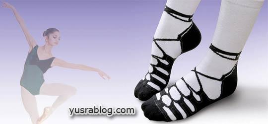 Amazing Irish Dance Socks
