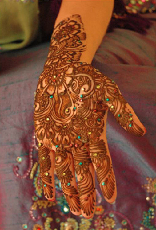 Stylish Mehndi Designs for Hands and Feet Fashion ... May Flowers Tumblr