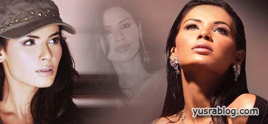 Pakistani Hot Model Neha Ahmad Profile and Photo Shoot