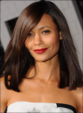 blunt haircuts for long hair thandie newton hair styles thandie newton biography 4866 | Thandie Newton Long Blunt Haircut