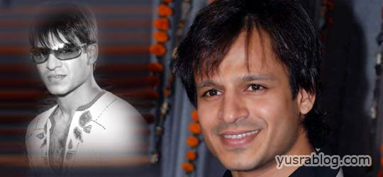 Indian Star Vivek Oberoi Biography and Life History – Profile