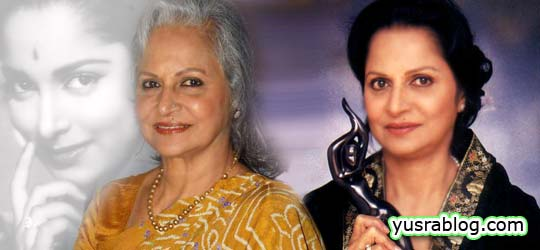 Waheeda Rehman Indian Legend Star Biography Profile