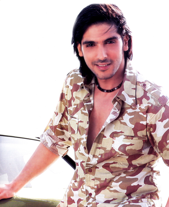Zayed Khan In Fight Club Zayed Khan Profile and...