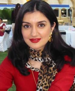 Actress Ayesha Sana Wedding Pics Album