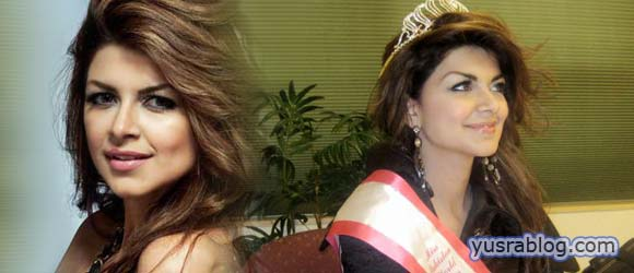 Ayesha Gilani Biography and Hottest Pictures of Miss Pakistan 2009