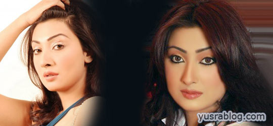 Pakistani Actress & Model Ayesha Khan Biography and Pictures