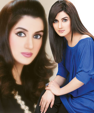 Ayesha Sana Date of Birth: 1972