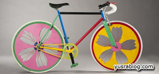 Be Cycle and Fashion – Amazing Designer Bikes