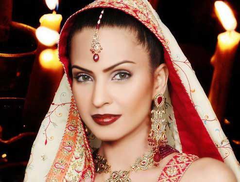 arab bridal makeup. Eid Bridal Makeup and; arabic