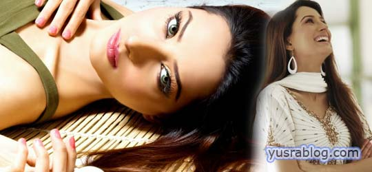 Mehwish Hayat Biography and Hot Pictures Gallery