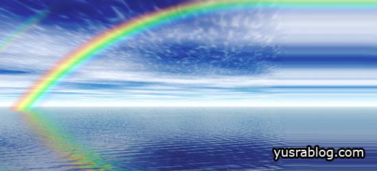 Inspirational Rainbow Poems – Heart Touching Colors of Nature