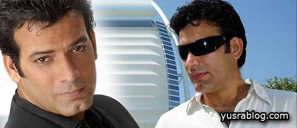Pakistani Actor Saleem Sheikh Biography and Graceful Pictures