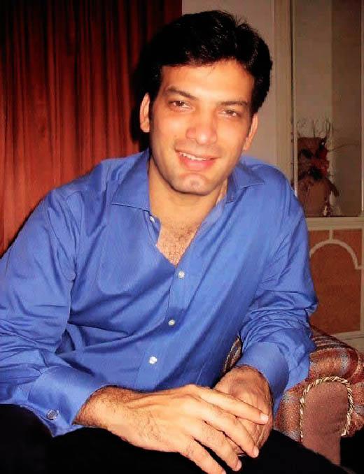 Saleem sheikh wedding