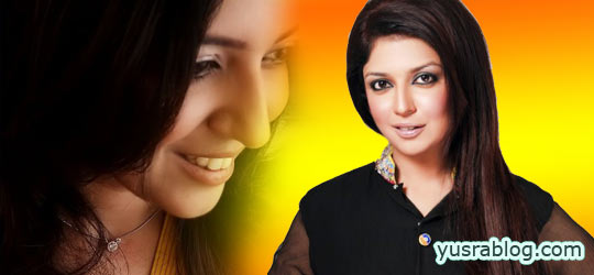 Biography Sana Tariq Pakistani Newscaster Host & Anchor