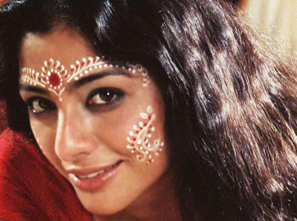 Tabu Hot Indian Film Star Biography and Pictures Gallery ... Tabassum Hashmi