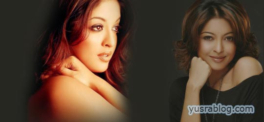 Fabulous Tanushree Dutta Biography and Hot Pictures Gallery