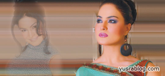 Veena Malik Biography of Pakistani Model,TV Film Actress