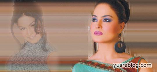 Veena Malik Biography of Pakistani Model,TV Film Actress