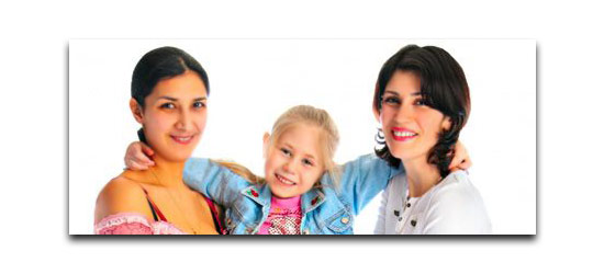 Differences Between Open and Closed Adoption –  Information for Birth Mothers
