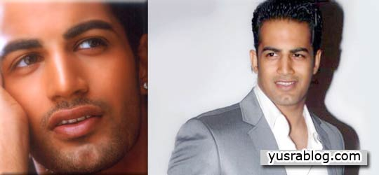 Upen Patel Biography and Modeling Pictures Gallery