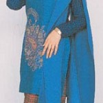 Actress Jana Malik
