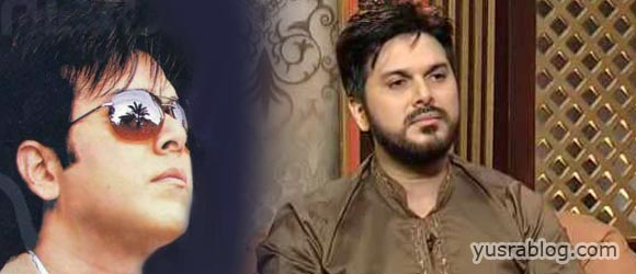 Top Pakistani Singer Ali Haider Biography and Photo Album