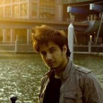 Ali Zafar Photo Gallery