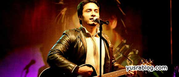 Ali Zafar Pakistani top Model and Singer – Profile and Exclusive Pictures