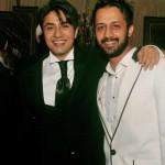 Ali Zafar Wedding Pics