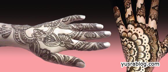 Arabic Mehndi Designs 2010 for Hands – Best Pictures Gallery
