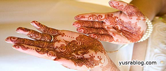 New Arabic Henna Designs for Hands – Outstanding Collection