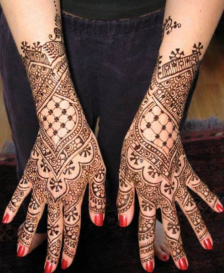 Mehndi Patterns For Arms : New henna designs for arms best pictures gallery