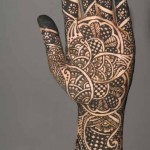 Best Indian Party Mehndi Designs
