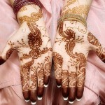 Bridal Indian Mehndi Designs