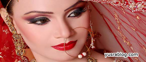 Effective Asian Bridal Makeup Tips and Ideas
