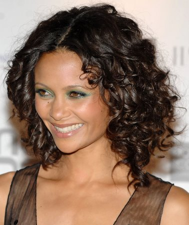 bob hairstyles with bangs. Curly BOB Hairstyles