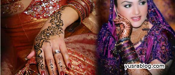 Dulhan Mehndi Designs for Hands – New Unseen Pattern Collection
