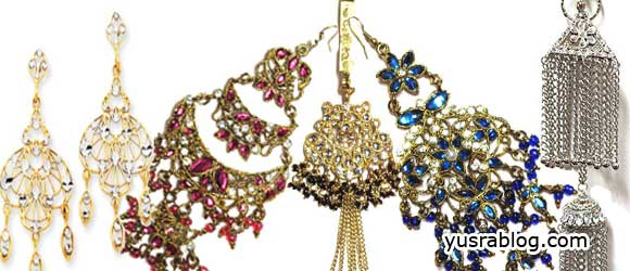 Earrings Designs for Girls – The Best Choice of Women