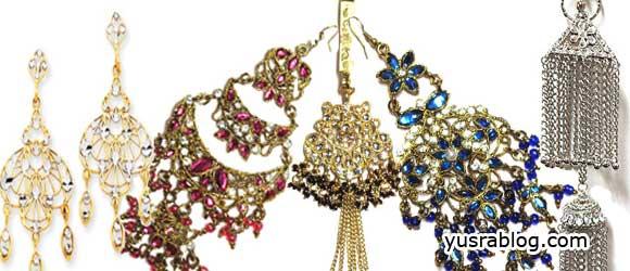Earrings Designs for Girls – The Best Choice of Women