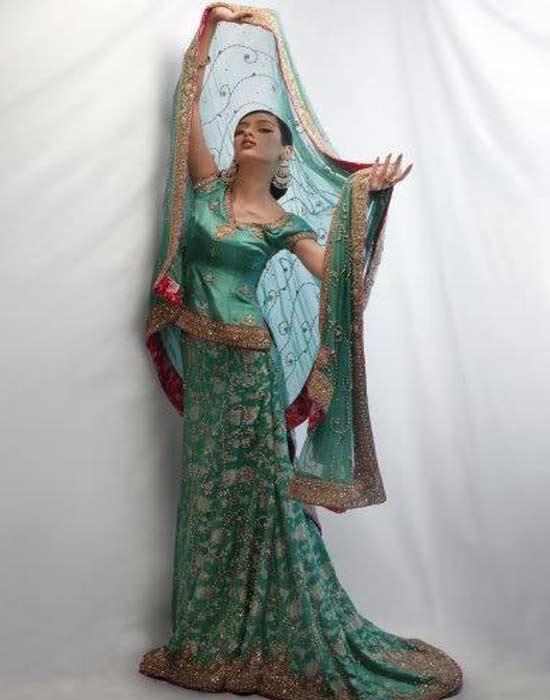 Embroiderd Dupatta Designs New Collection Dupatta Fashion