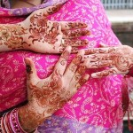 Indian Mehndi Designs 2010