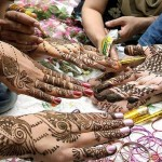 Indian Mehndi Designs Pattern