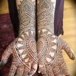 Indian Party Mehndi Designs for Girls